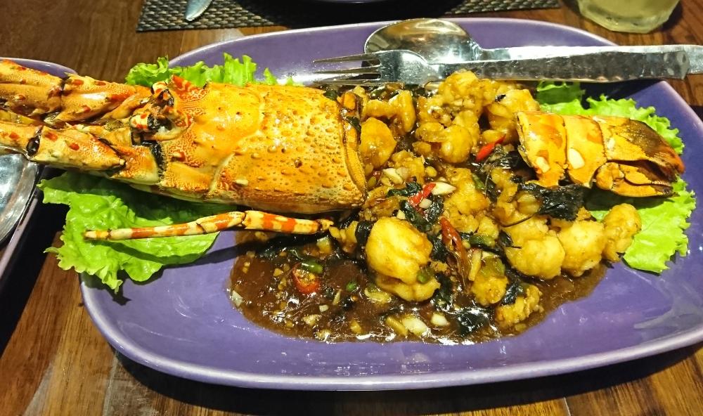 Nara_lobster