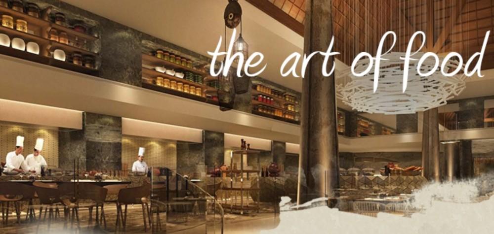 3. Hilton - Graze Kitchen