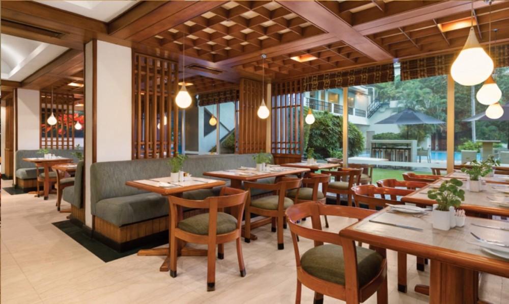9. Ramada - Gardenia Coffeeshop