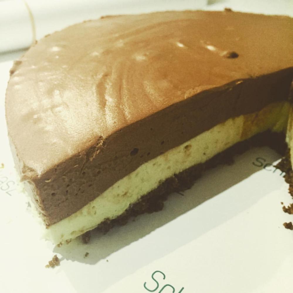 kahlua cheesecake